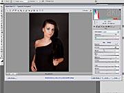 Práca s RAW formátom vo Photoshop (2/3) - pracujeme s RAW formátom
