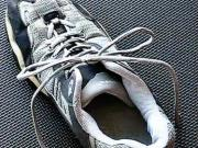 Viazanie šnurok - ako si uviazať šnurky