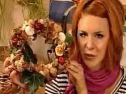 Venček na jeseň - Autumn wreath