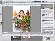 Práca s RAW formátom vo Photoshope (3/3) - pracujeme s RAW formátom