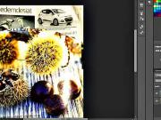 Masky vrstiev vo Photoshope | SK/CZ Photoshop návod / tutorial