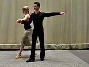 Tanec Cha-Cha  - Jak se tancuje Cha-cha (ča-ča)