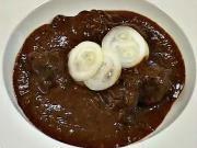 Hovádzí guláš - recept na tradičný hovädzí guláš