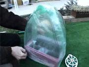 Minifóliovník - ako si vyrobiť minifoliovník