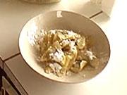 Sladké pirohy - recept na pirohy... 2. část