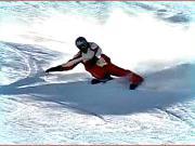 Fun carving - lyžování