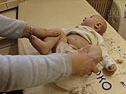 Detská kolika - bolesť bruška u bábätka