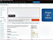 WordPress: Ako vytvoriť a vložiť anketu na web.