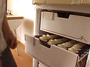 Mrazené pirohy - recept na mrazené pirohy