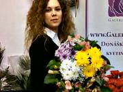 Kytica Vintage - Donáška kvetov