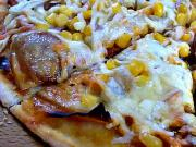 Cesto na pizzu - recept na domácu pizzu