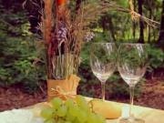 Dekorácia z fľaše - tip ako ozdobiť fľašu alebo vázu