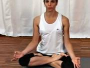 Jóga -cviky  proti stresu