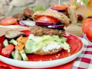 Domáci hamburger - Ako si pripraviť domáci hamburger