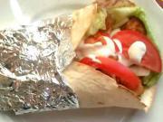 Kebab recept - jak si udělat kebab