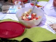 Piknik s výživovou poradkyňou