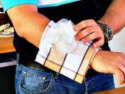 Ošetrenie modrín - Ako ošetriť modriny