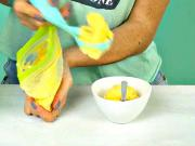 Sorbet za 5 minút - recept na mrazený ovocný dezert