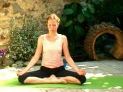 Jemná jóga pro začátečníky