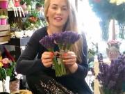 Levanduľová kytica - ako na to - levandula
