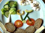 Rýchle reňajky pre deti, ktoré nechcú jesť zeleninu