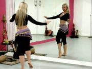 Orientálny brušný tanec - základy brušného orientálneho tanca