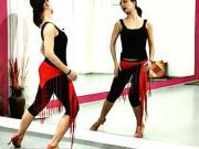 Tanec Salsa - jak se tancuje Salsa - základní kroky kubánske Salsy
