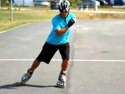 Základy korčuľovania - Inline korčuľovanie - 3. diel