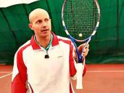 Základy tenisu - pravidlá tenisu, výber rakety a obuvi - Tenis - 1. diel