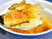 Creme Brulée - recept na Creme Brulée