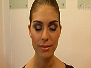 Príležitostný make-up