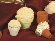Výroba sviečok