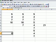 Definice funkcí v Excelu - Jak zadefinovat  matematické funkce - 8.díl
