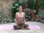 Jóga na harmonizaci krční čakry