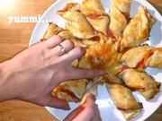 Pizza Twist - recept - cesto na pizzu - pizza cesto