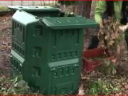 Ako založiť a udržiavať kompost