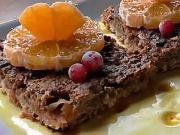 Domáce hrnčekové müsli - recept na koláč z müsli