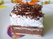 Nepečený koláč z Be-Be keksov - recept