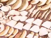 Sušenie jedlých húb - ako sušiť a uskladniť sušené huby