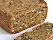 Domáci chlieb - recept na domáci chlieb - ako s pečie domáci chlieb