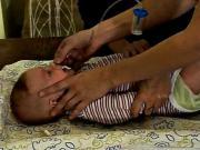 Odsávání hlenů u dětí - jak správně odsávat soplíky