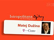 Effie ´09: Matej Dužina - Xmas kampaň
