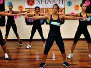 Zumba - tanec Zumba pro začátečníky - Boom Boom