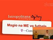 Effie ´09: Magio na ME vo futbale