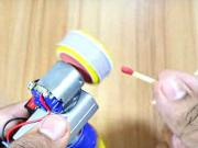 Mini zapalovač  - ako si vyrobiť jednouché cestovné zápalky - DIY