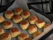 Zemiakové pagáčiky - recept na zemiakové pagáče