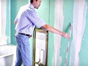 Montáž závesného WC - ako namontovať závesné WC