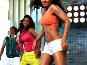 Tanečný aerobik - 30 minút cvičení tanečného aerobiku