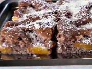 Marhuľový koláč - recept na koláč s marhuľami