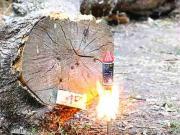 Mini raketový alarm - ako si vyrobiť poplašný raketový alarm  DIY
